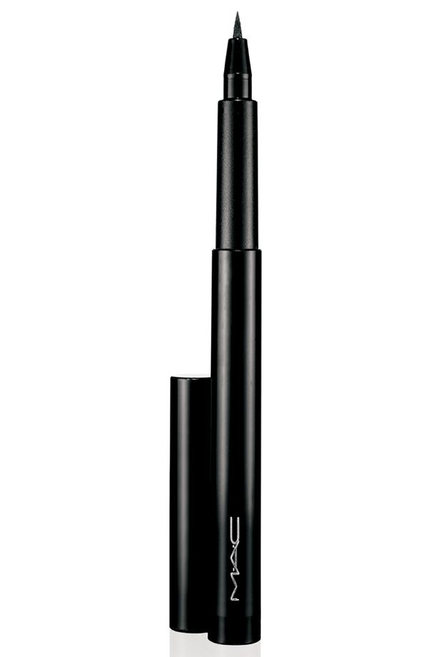 MAC Penultimate Eye Liner - Rapidblack reviews, photos - Makeupalley
