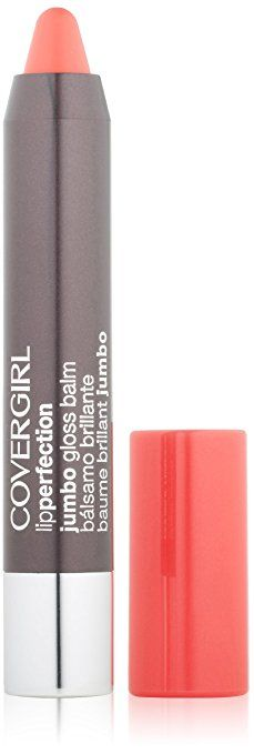 Cover Girl Lip Perfection Jumbo Gloss Balm in Coral Twist