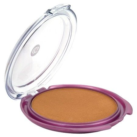 Cover Girl Queen Mineral Bronzer in Lt Bronze