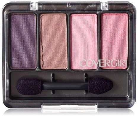 Cover Girl Eye Enhancers - Blossoms