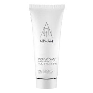 Alpha-H Micro Cleanse