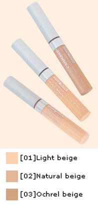 Canmake Cover & Stretch Concealer UV Water Proof