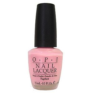 Opi Nailpolish In Pink Ing Of You
