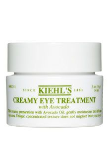Kiehl S Creamy Eye Treatment With Avocado Reviews Photos