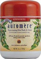Auromére Ayurvedic Herbomineral Mudbath Powder