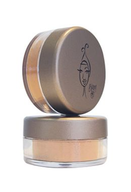 Bloom Pure Mineral Powder Foundation