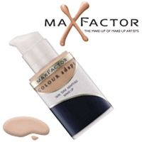 Max Factor Colour Adapt