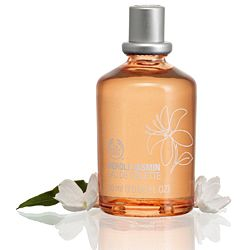 The Body Shop Neroli Jasmine EdT