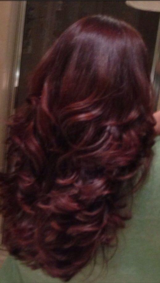 My hair :) (Uploaded by terev)