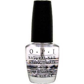 OPI Natural Nail Strengthener reviews, photos - MakeupAlley