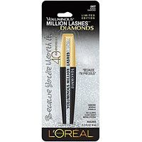 L'Oreal Voluminous Million Lashes Diamond