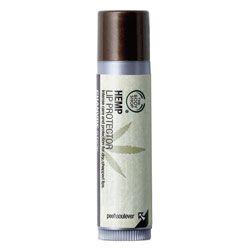 The Body Shop Hemp lip conditioner (stick)