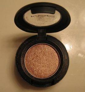 MAC Cosmetics Lustre - Honey Lust