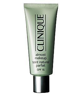 Clinique Almost Makeup [DISCONTINUED]