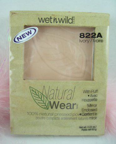 Wet 'n' Wild Natural Wear - Bare