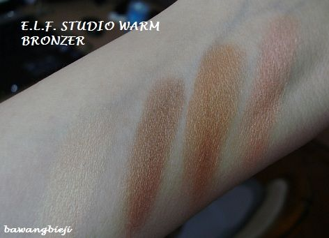 Elf studio warm bronzer reviews photos ingredients makeupalley elf studio warm bronzer studio warm bronzer studio warm bronzer ccuart Choice Image