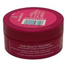 Lee Stafford R U Taking Protection? From Hair That Never Grows Past A Certain Length