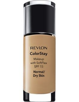 Revlon ColorStay Makeup with SoftFlex SPF 15 Normal/Dry Skin