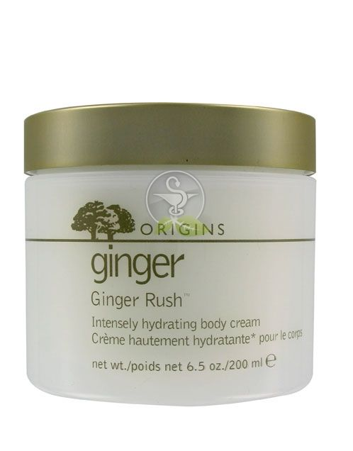 Origins Ginger Rush