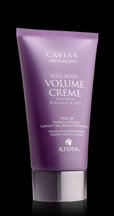 Alterna Haircare Caviar Full-Body Volume Creme