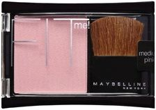 Maybelline Fit me Blush in Medium Pink