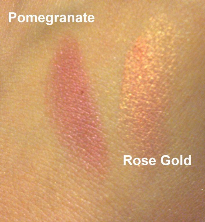 Sleek Makeup Makeup Blush Pomegranate Reviews Photos