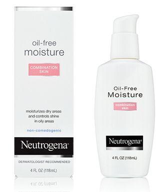 neutrogena combination skin