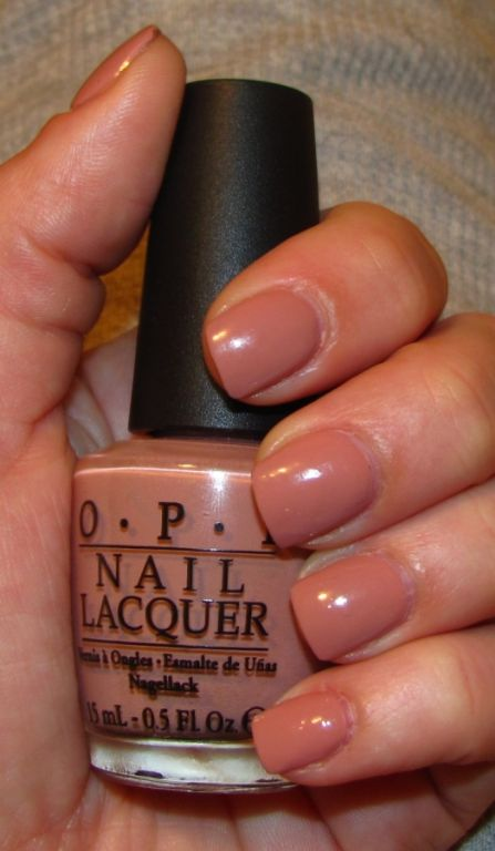 OPI Dulce de Leche reviews, photos - Makeupalley