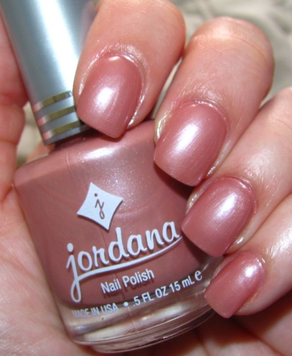 Jordana Nail Polish reviews, photos - Makeupalley