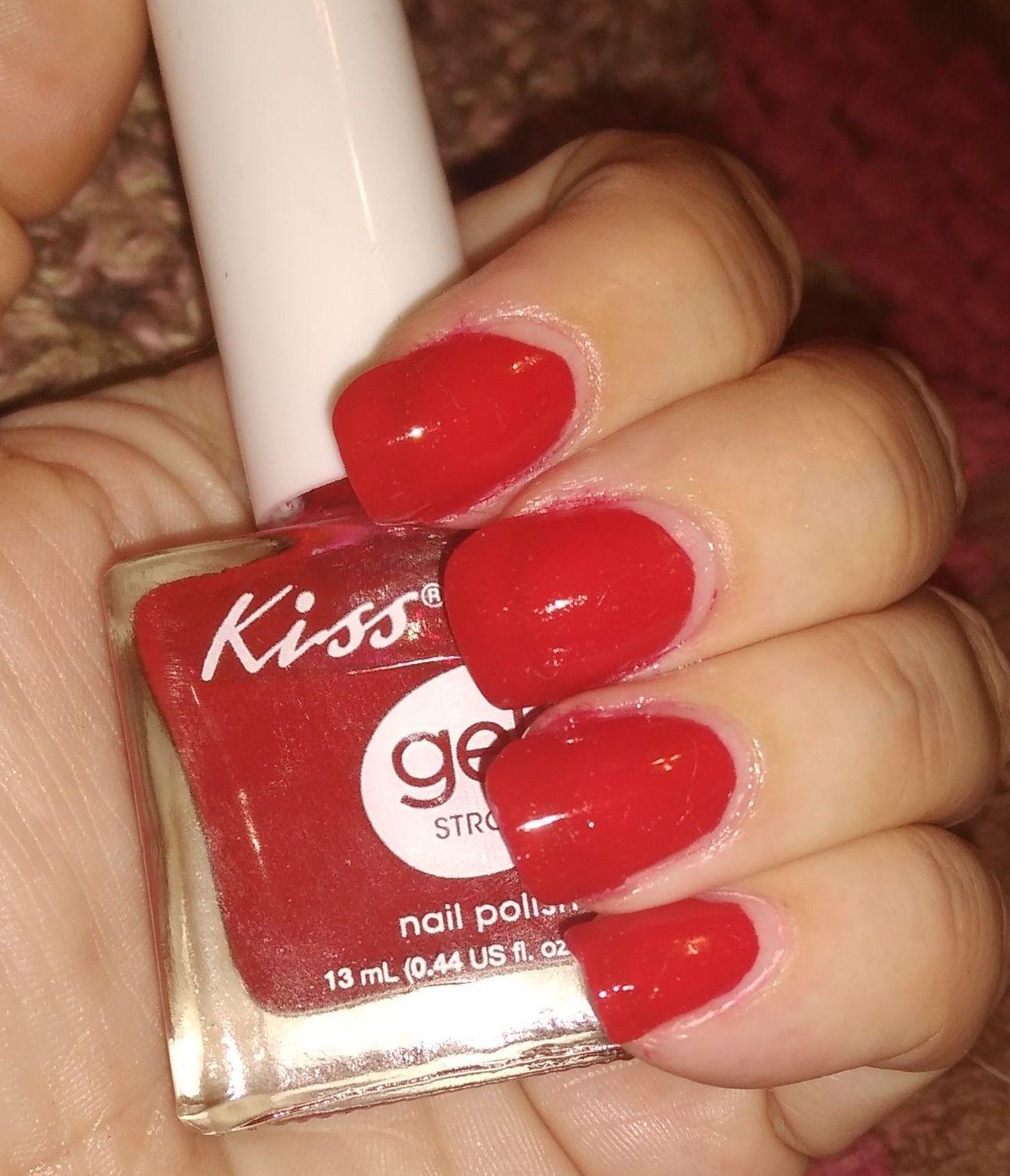 Kiss - Foliage (Uploaded by Kay12345678)