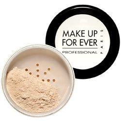 Ever Natural Loose Powder Reviews