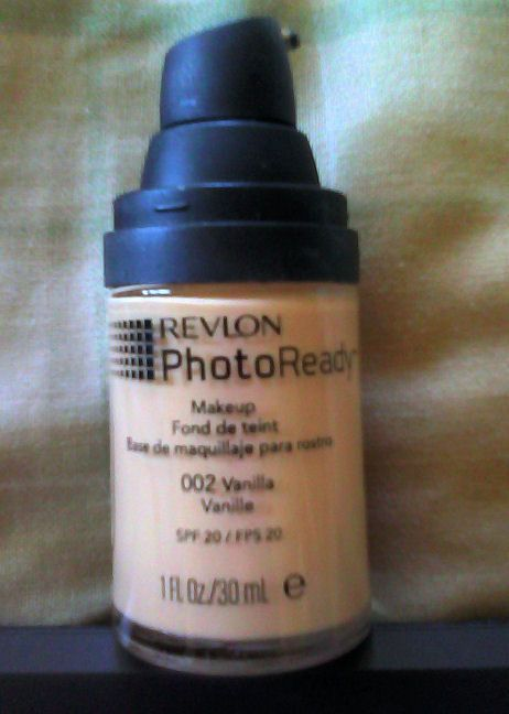 Revlon PhotoReady Makeup - Vanilla