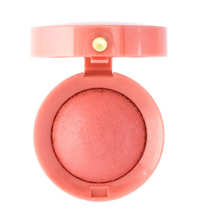 Bourjois Rose Frisson 54