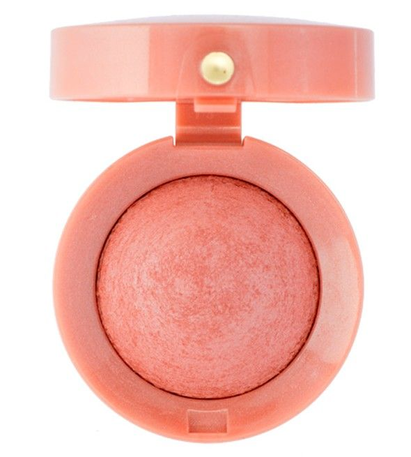 Bourjois Little Round Pot - Rose de Jaspe 95