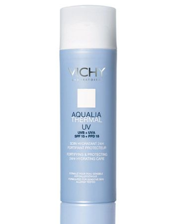 Vichy Aqualia Thermal UV SPF15/PPD18