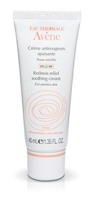 Avene  Redness Relief Soothing Cream SPF 25 [DISCONTINUED]