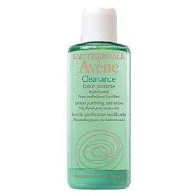Eau Thermal Avene Cleanance - Anti-Shine Purifying Lotion