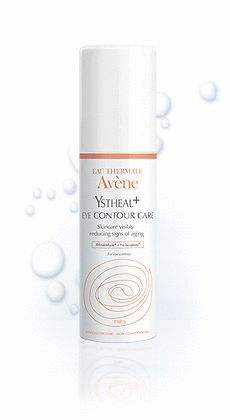 Eau Thermal Avene Ystheal Anti-aging gel-cream