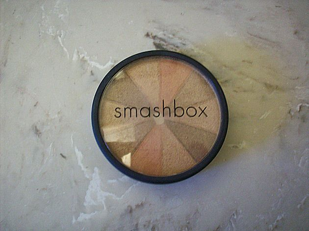 Smashbox Baked Fusion Soft Lights - Baked Starburst