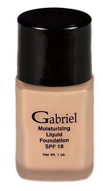 Gabriel Moisturizing Liquid Foundation
