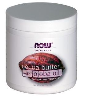Now Personal Care - Cocoa Butter with Jojoba Oil