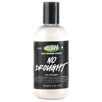 LUSH No Drought
