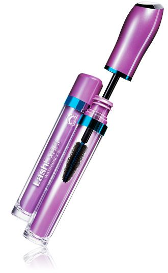Cover Girl Lash Exact Waterproof