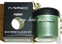 MAC Pigment - Spiritualize