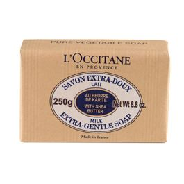 L'Occitane Milk bar soap