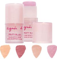 Agnes B. Fruity Blush