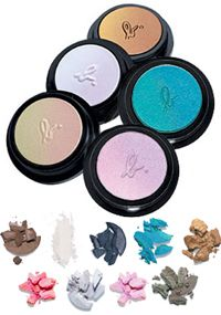 Agnes B. Eye shadows