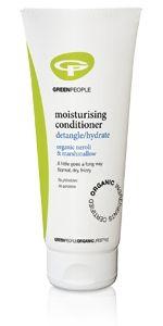 Green People - Moisturising Conditioner