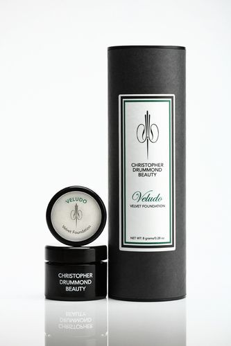 Christopher Drummond Beauty - Veludo Velvet Foundation