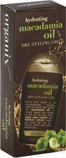 Organix Macadamia Dry Styling Oil